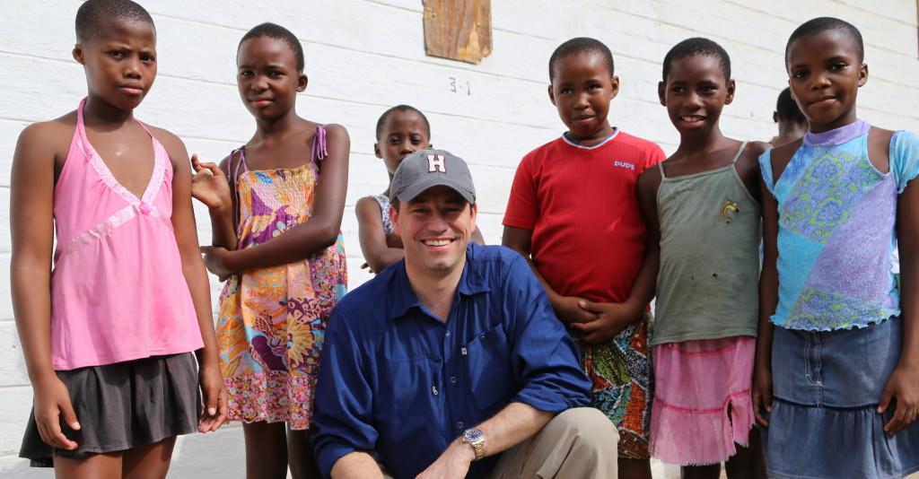 Africa Children 2