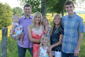 Dickie Family 1