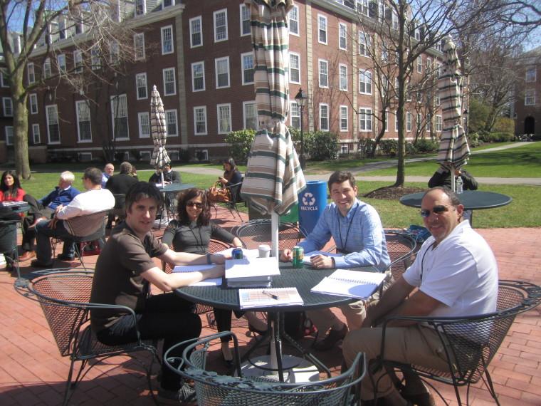 Harvard Networking