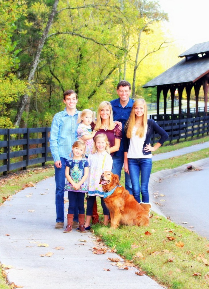 Thanksgiving Pic